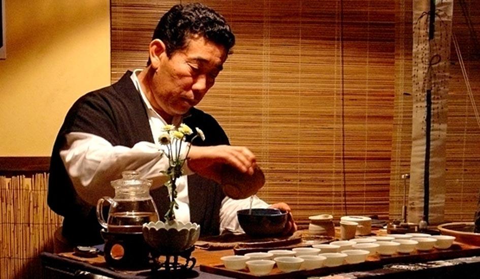 Masahiro Takada